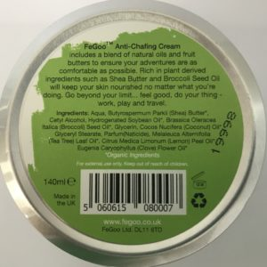 Chamois Cream Natural