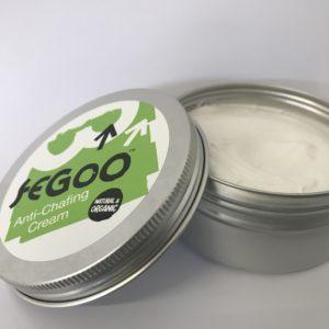 Anti Chafing Cream