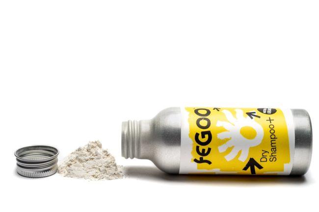 FeGoo Dry Shampoo