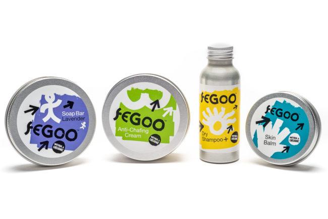 FeGoo Product Range