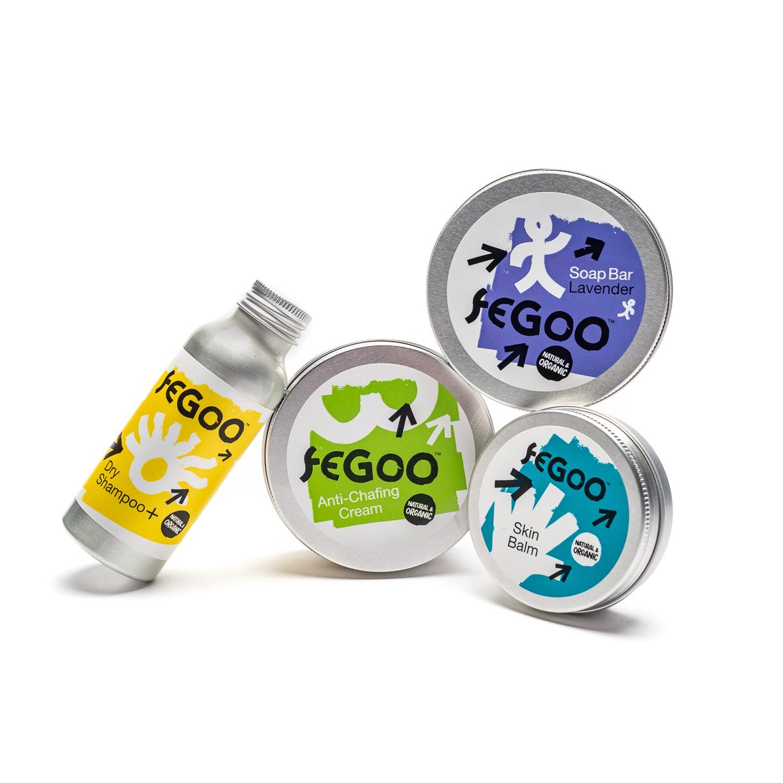 FeGoo's product range