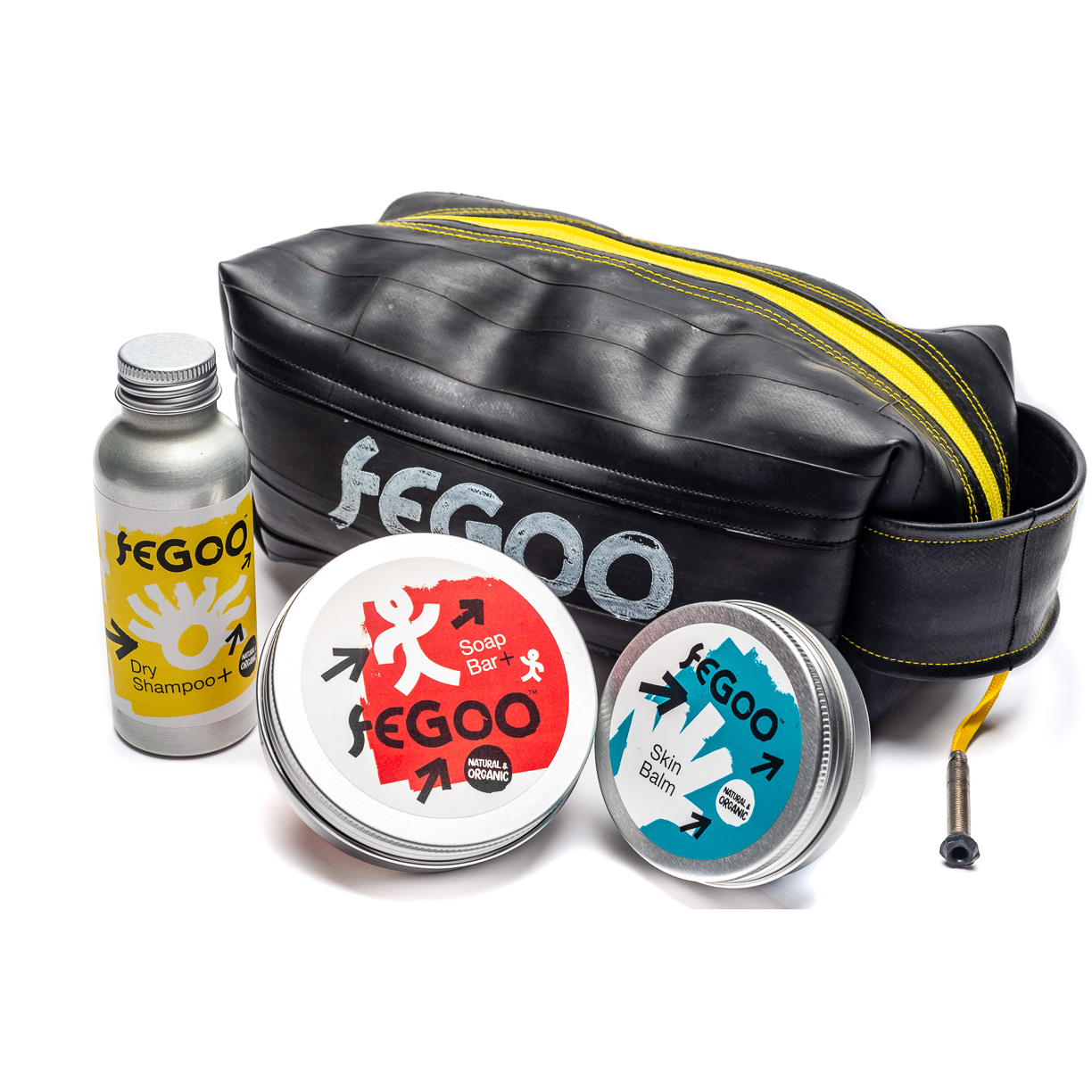 Gift Set for Backpacking